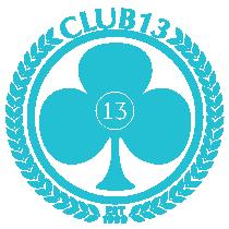 Club13 Herbals Logo