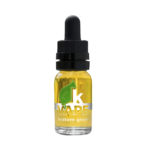 KVAPE GREEN 15ML BOTTLE