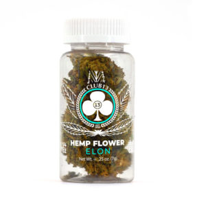 Pursuit of Wellness Elon hemp flower