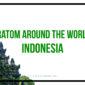 Kratom Around The World: Indonesia