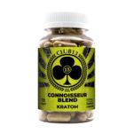 Connoisseur Blend Capsules 120