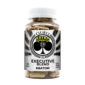 A bottle of Club13 Extra Strength Executive Blend Kratom Capsules