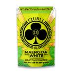 Maeng Da White Kratom Powder 150g
